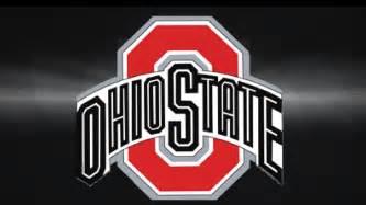 Ohio State Football Iphone Wallpaper Ohio State Football Logo Wallpaper Wallpapersafari