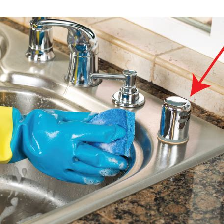 what is a kitchen sink air gap how to install a dishwasher air gap kit plumbtile s