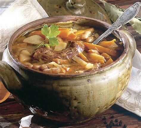 soupe cagnarde 760g soupes velout 233 s de la maison