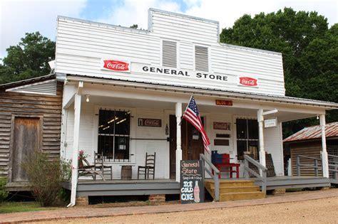 charming general stores  mississippi    visit