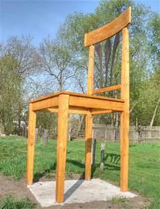 Selbst Ist Der Mann Garten : selbst ist der mann holz schleifen stuhl heimwerker tipps ~ Lizthompson.info Haus und Dekorationen