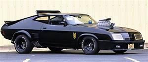Mad Max Voiture : ford interceptor la ford falcon xb coupe de 1973 nomm e interceptor dans mad max ~ Medecine-chirurgie-esthetiques.com Avis de Voitures