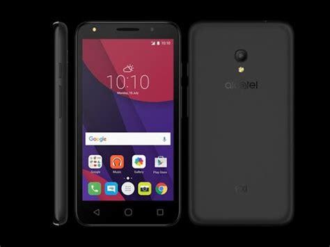 alcatel pixi 4 5 phone specifications features comparison unboxing review