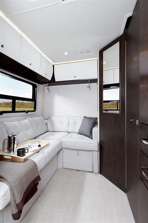 unity floorplans leisure travel vans luxury van
