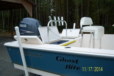 Stik Boats Price by 2007 19 Ft Cobia Bay Boat The Hull Boating And