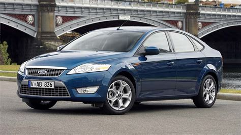ford mondeo review   carsguide