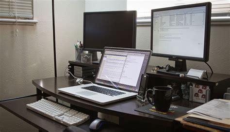 tips  setting   home office  breaking