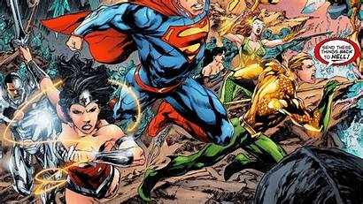 Dc Aquaman Superman Wonder Woman Comics Wallpaperaccess