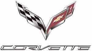 Corvette Logo, Corvette Zeichen, Vektor. Bedeutendes Logo ...