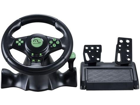 Volante Xbox 360 Microsoft by Xbox 360 Conhe 231 A Os Melhores Volantes Para O Console Da