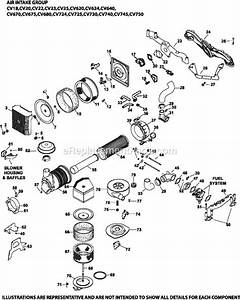 Kohler Cv740 Wiring Diagram