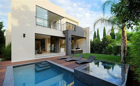 For Rent In Los Angeles California Area by Not An Ordinary Modern House La Jolla Residence In La
