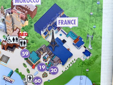 Remy's Ratatouille Adventure France Expansion Added to ...