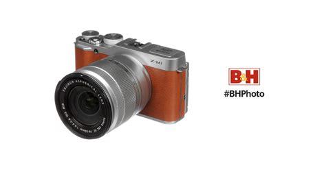 fujifilm   mirrorless digital camera   mm