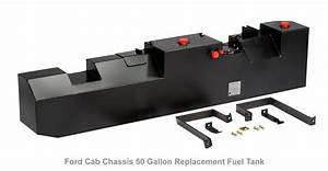 Chevy Gas Tank Diagram