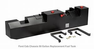 Chevy Gas Tank Diagram