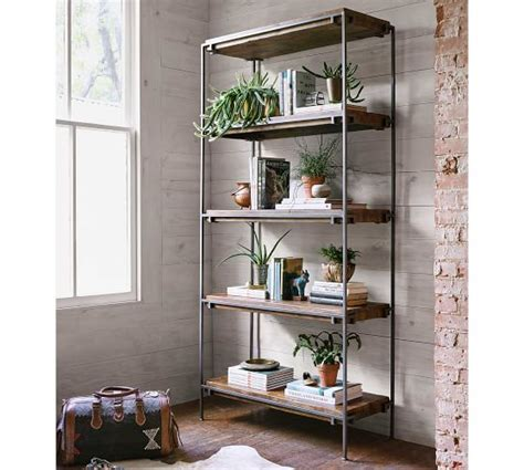 Pottery Barn Bookshelf by Barton Bookshelf Pottery Barn