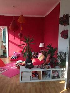 Wohnung Mieten Hannover Linden : rotes wohnzimmer im herzen von linden mitte wohnung in hannover linden mitte farbige ~ Orissabook.com Haus und Dekorationen