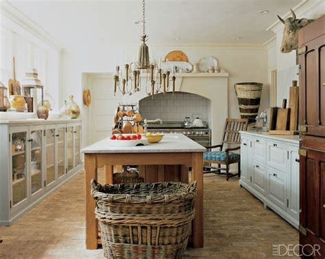 Fabulous Farmhouse Kitchens