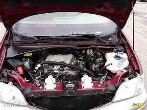 2004 Pontiac Montana Standard Montana Model 3 4 Liter Ohv