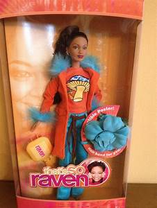 """ That's So Raven """