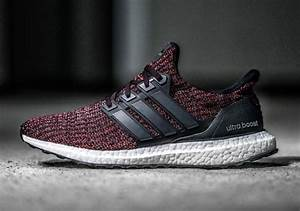 New adidas Ultra Boost 4.0 Colorways On The Way ...