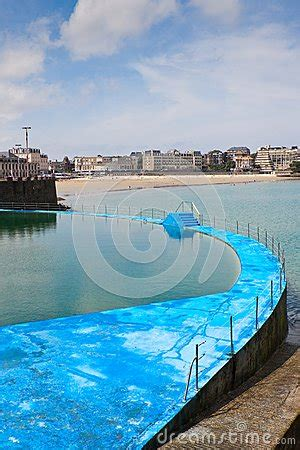 sea water swimming pool stock images image
