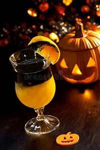 Schöne Halloween Bilder : halloween drinks rotten pumpkin cocktail stock photo image of horror cool 11004696 ~ Watch28wear.com Haus und Dekorationen