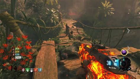 zombies ever map