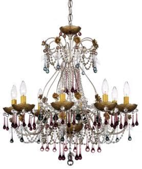 Plum Chandelier by Three For Thursday Plum Lighting And Decor Ls Plus