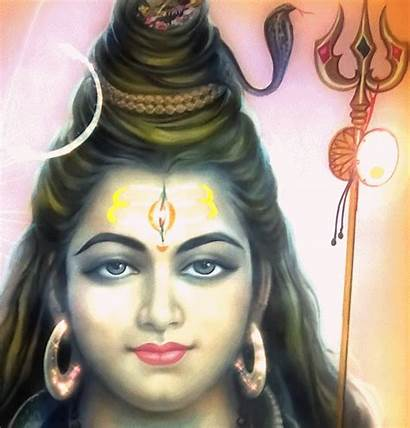 Shiva Sh Maha Shivratri Face Lord Gifs