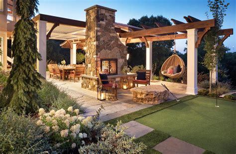 outdoor oasis  provide  outdoor haven hgtvs