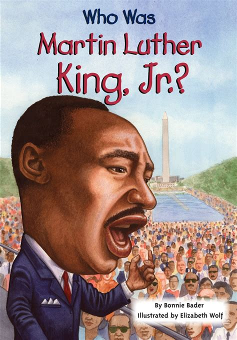 3 Must Read Childrens Books About Dr Martin Luther King