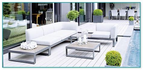 loungemöbel outdoor wetterfest loungem 246 bel garten holz