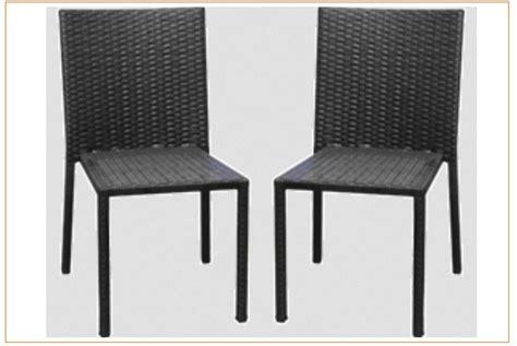 carrefour chaise de jardin rappel de chaises de jardin riverside de marque carrefour