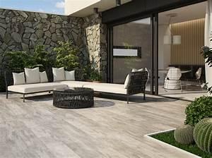 Quel revetement pour le sol de ma terrasse elle decoration for Quel revetement pour une terrasse