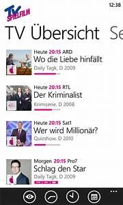 Tv Spielfilm App Kostenlos : tv spielfilm windows phone app download chip ~ Lizthompson.info Haus und Dekorationen