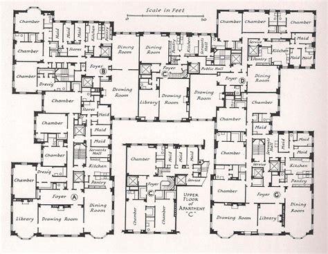 mega mansion floor plans modern house