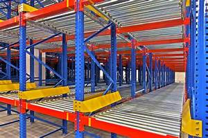 4 Clues To Choosing The Right Pallet Racking Systems For