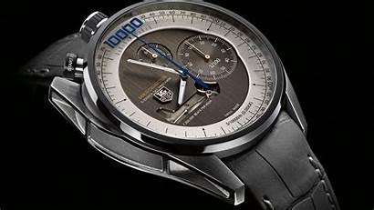 Tag Heuer Watches Mikrogirder Award Prestigious Aiguille