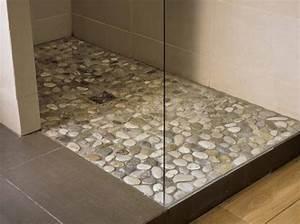 Sol Salle De Bain : awesome idee pose carrelage salle de bain pictures ~ Dailycaller-alerts.com Idées de Décoration