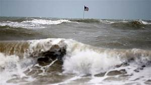 Hurricane Dorian Likely to Cause Major Beach Erosion from ...