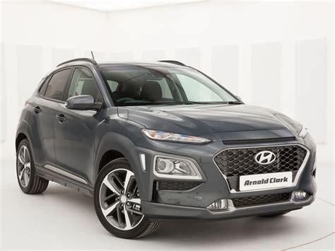 Brand New Hyundai Kona 10t Gdi Blue Drive Premium 5dr
