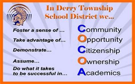derry township school district dtsd homepage