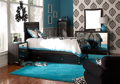 Shop For A Disney Shake It Up Pc Twin Panel Bedroom At