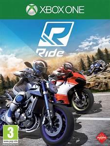 Ride 3 Xbox One : ride xbox one zavvi ~ Jslefanu.com Haus und Dekorationen