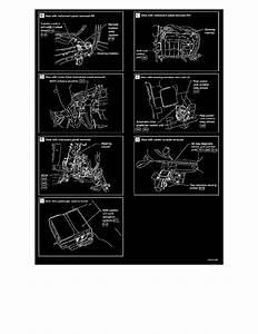 Nissan And Datsun Workshop Manuals  U0026gt  Armada 2wd V8