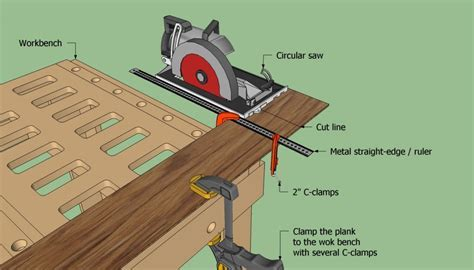 How to cut laminate flooring   HowToSpecialist   How to
