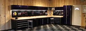 Meuble De Garage : rangement garage atelier wt69 jornalagora ~ Melissatoandfro.com Idées de Décoration