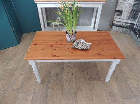 Good Farmhouse Style Coffee Table Most Popular
